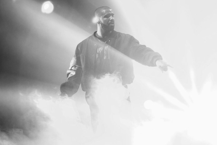 The Hype Behind Drake & Kanye West's Collab Album Is Real