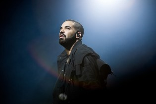 It Looks Like Drake Debuted Some New Music