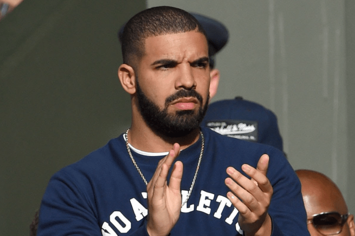 Drake Working on Upcoming Short Film 'Please Forgive Me'