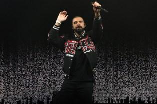 Drake Announces 'Summer Sixteen' Pop-Up Shop in New York City