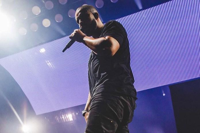 Drake's 'VIEWS' Secures 12th Week at No. 1 on the Billboard Hot 200