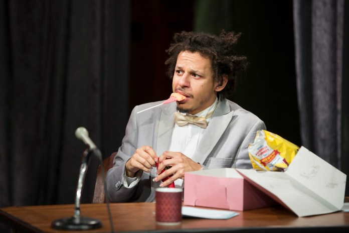 Eric Andre Trolls T.I. in a Major Way for New 'Eric Andre Show' Episode