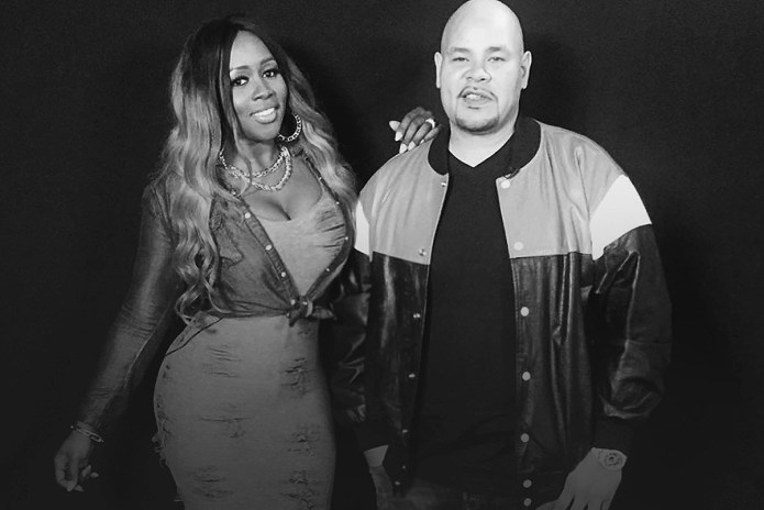 "Fat Joe, Remy Ma & French Montana Drop ""All The Way Up"" Sequel ""Cookin"""