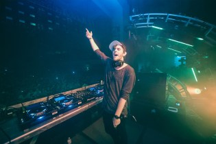 "Flux Pavilion & NGHTMRE Link up for ""Feel Your Love"" Featuring Jamie Lewis"