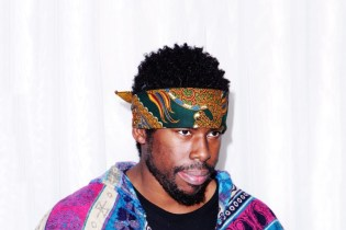 Flying Lotus Introduces New Film 'Kuso' & New Album
