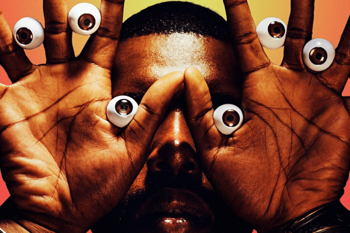"Flying Lotus Shares Preview for His Upcoming Short Film, ""Royal"""