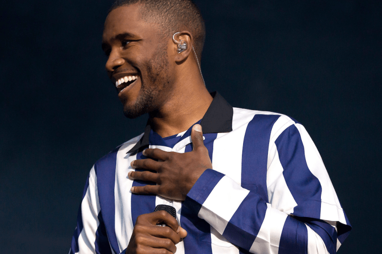Someone Created a Frank Ocean App That to Alert You When His Album Drops