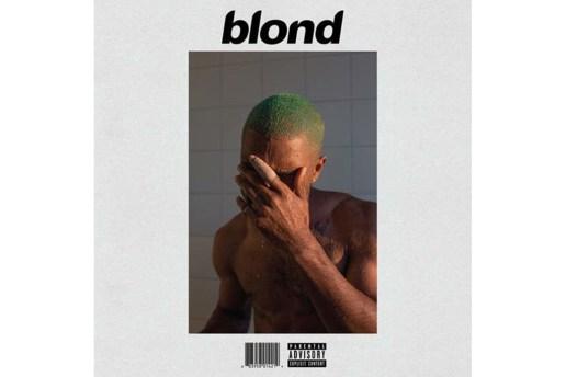 Frank Ocean - Blond (Review)