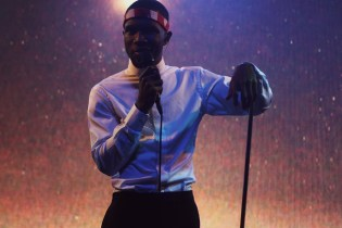 Frank Ocean's 'Blonde' Will Debut at No. 1 on Billboard Charts, But 'Endless' Isn't Even Eligible