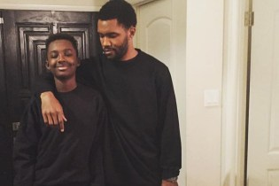 Frank Ocean's Brother Reacts to 'Blonde' & 'Boys Don't Cry' on Twitter