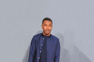 The Story Behind Some of Frank Ocean's New Album 'Endless'