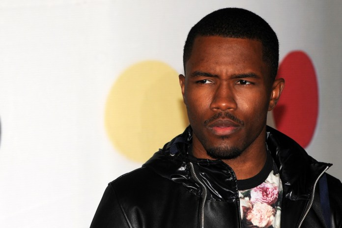 Some Fans are Trying to Kidnap Frank Ocean's Little Brother as Ransom for The New Album