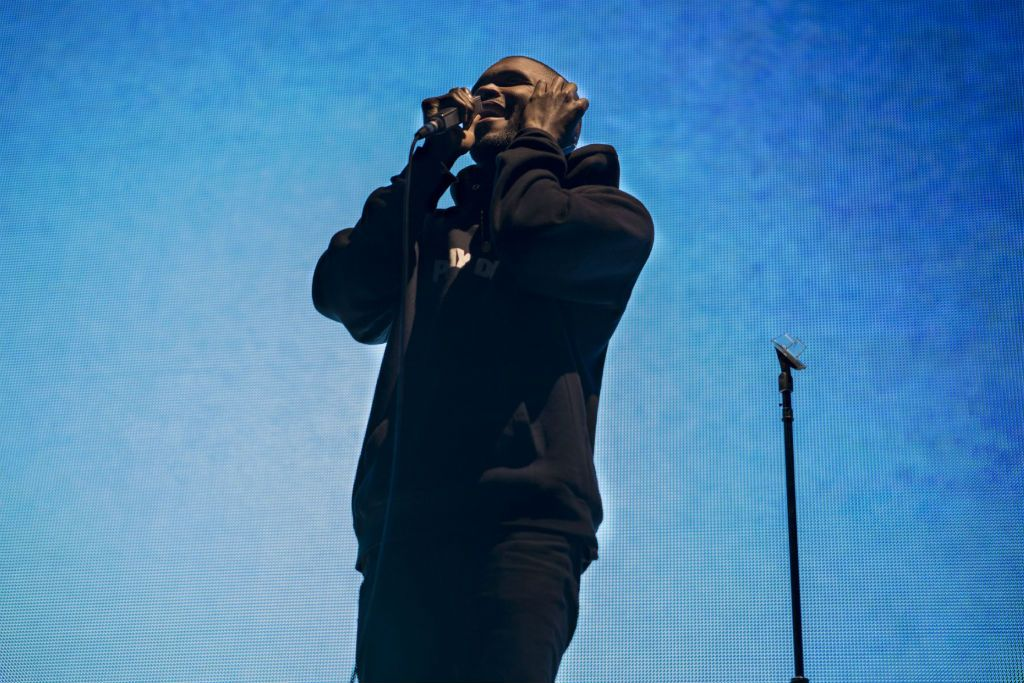 The Release Date for Frank Ocean's New Album 'Boys Don't Cry' is Here