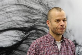 "Frank Ocean Collaborator Wolfgang Tillmans' ""Make It Up As You Go Along"" Receives Salem Remix"
