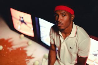 Frank Ocean's 'Channel Orange' is Back in the Album Charts