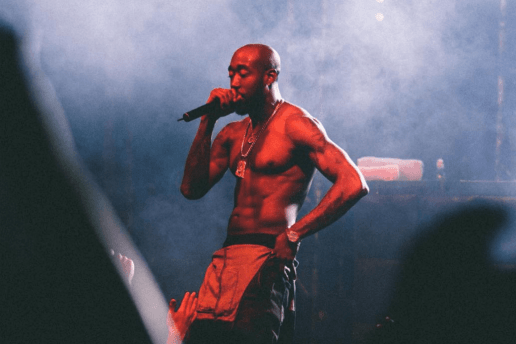 """Freddie Gibbs Charged With Drugging & """"Sexually Abusing"""" Woman in Austria"""