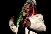 George Clinton Announces New Album via Flying Lotus's Brainfeeder & Performs With Thundercat