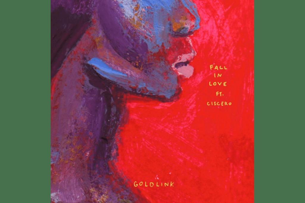 "GoldLink Shares ""Fall In Love,"" Produced by Kaytranada and BADBADNOTGOOD"