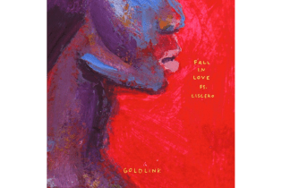 "GoldLink Shares ""Fall In Love,"" Produced by Kaytranada and BADBADNOTGOOD"