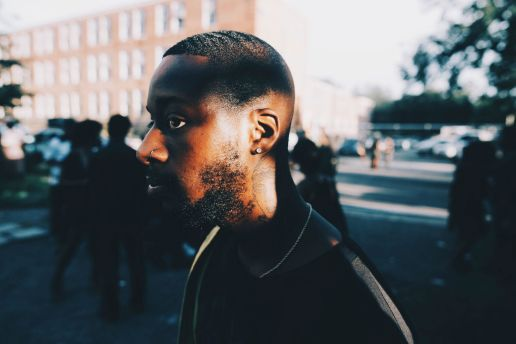 GoldLink Is Ready to Put It On For His City at Trillectro 2016