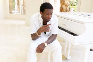Gucci Mane Lists His Favorite Designers and Details His Online Shopping Habits
