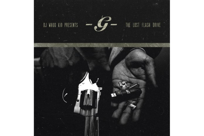 G-Unit Releases Mixtape After Discovering Old Flash Drive of Unreleased Music
