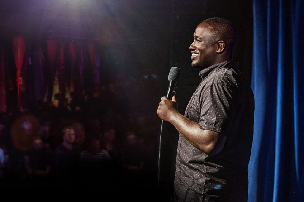 Hannibal Buress Does a Pretty Convincing Drake Impression