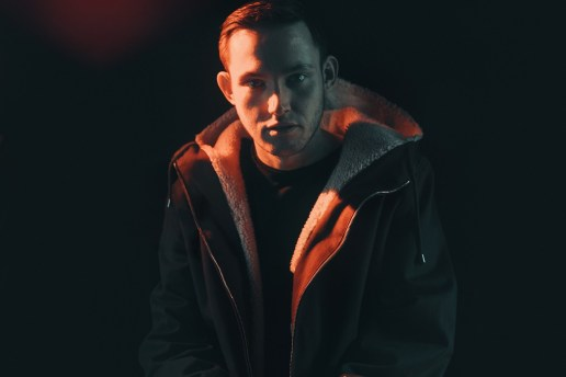 """Hudson Mohawke Remixes the """"Career-Shaping"""" DJ Shadow Classic """"Midnight in a Perfect World"""""""