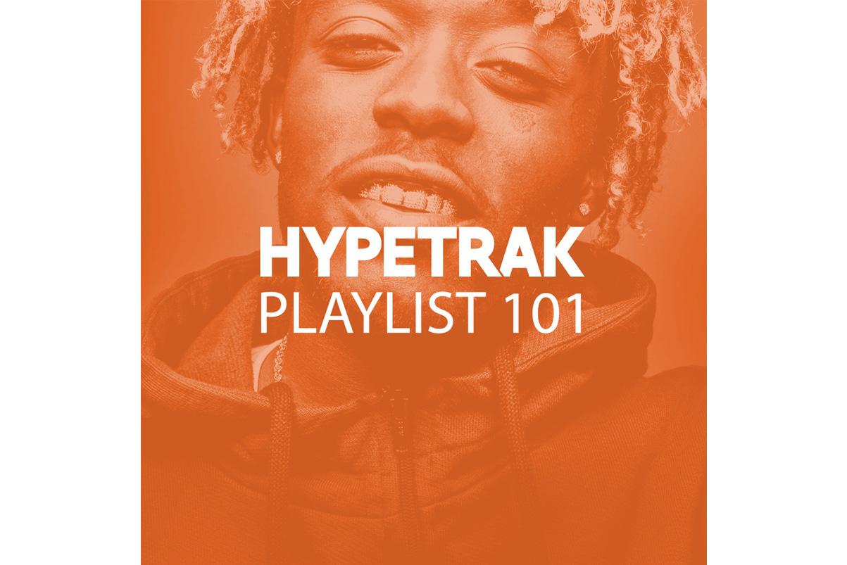hypetrak playlist 101