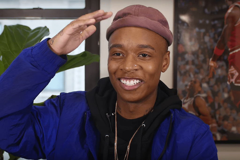 HYPETRAK TV: Dublin Vibes With Rejjie Snow
