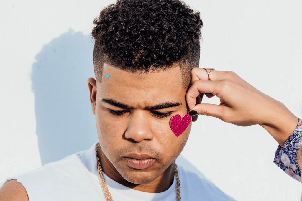 """ILoveMakonnen Might Have Another Summer Anthem With """"Side To Side"""""""