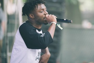"Isaiah Rashad Releases ""Park,"" Reveals Title of New Album"