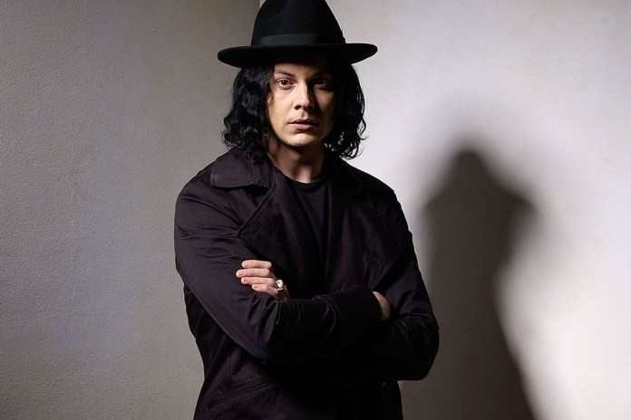 "Jack White Shares First New White Stripes Song in Eight Years, ""City Lights"""