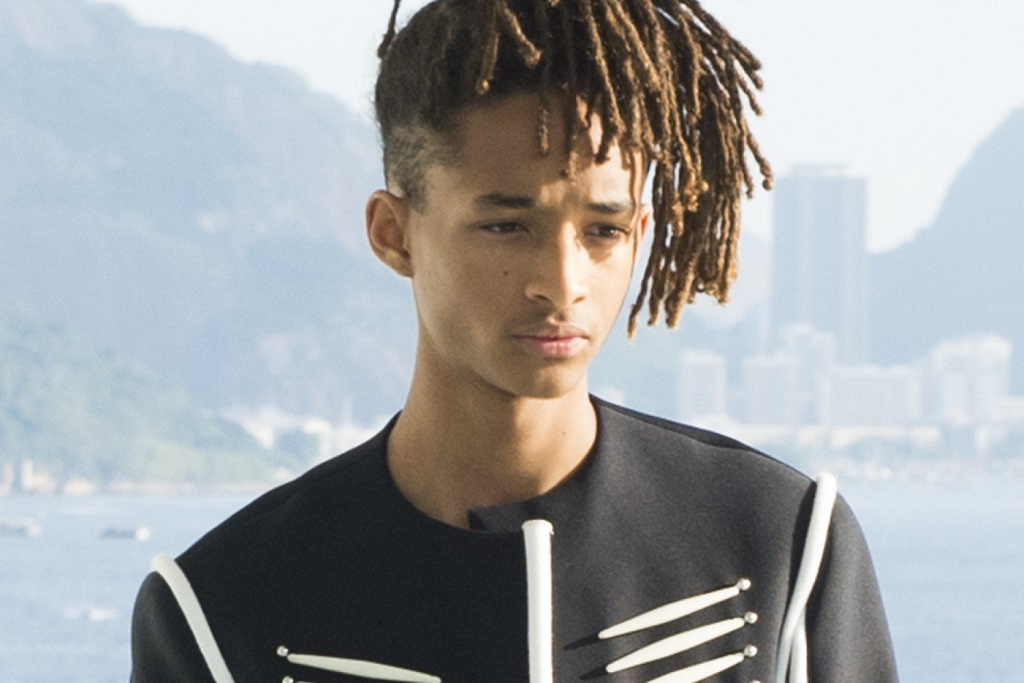 """Jaden Smith & Raury Unite for """"Losing Your Mind"""""""