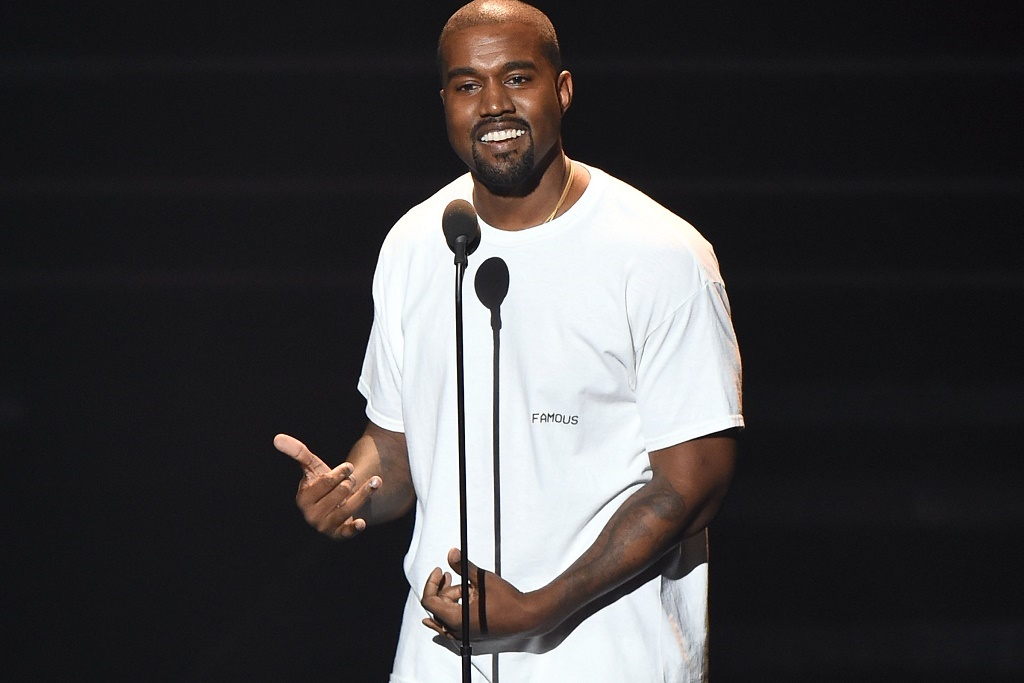 """The Story Behind Kanye West's New """"Fade"""" Video"""