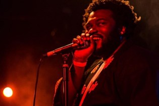 "James Fauntleroy Cooks up Some Pop-Esque Funk for ""Say Where"""