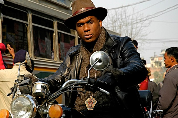 This Could Be the Release Date for Jay Electronica's 'Act II' Album