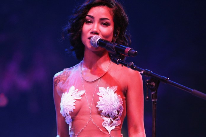 "Hear Jhené Aiko's Emotional New Song, ""New Balance"""