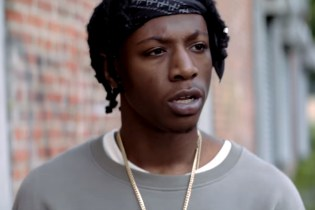 "Joey Bada$$ Celebrates Life in New ""Devastated"" Video"