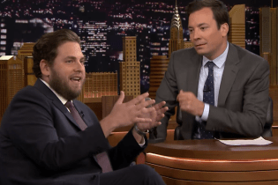 Jonah Hill Accidentally Emailed Drake His Food Diary