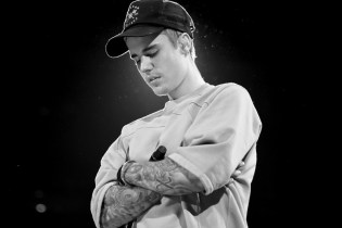 Justin Bieber Deletes His Instagram Account