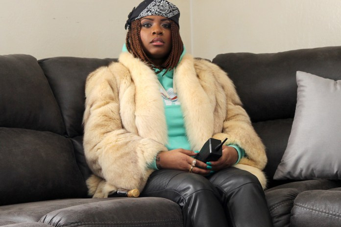"""Watch Kamaiyah's """"How You Want It"""" Video"""