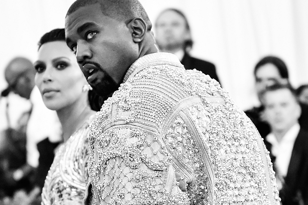 Kanye West Reveals the Unlikely Inspirations Behind 'Life of Pablo' Tour