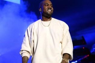 Kanye West Gave Paparazzi Free Yeezys