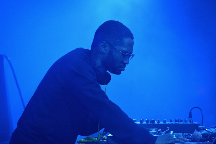 Kaytranada Announces Additional '99.9%' Tour Dates