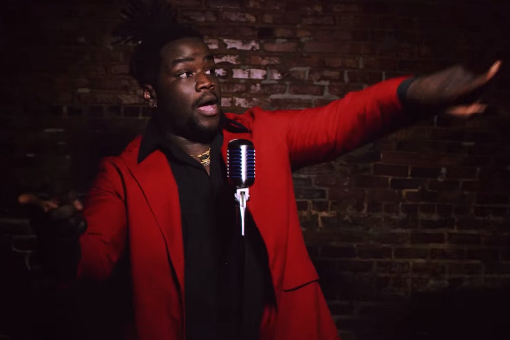 "Kelechi & Trinidad James Share Video for ""Reachin"""
