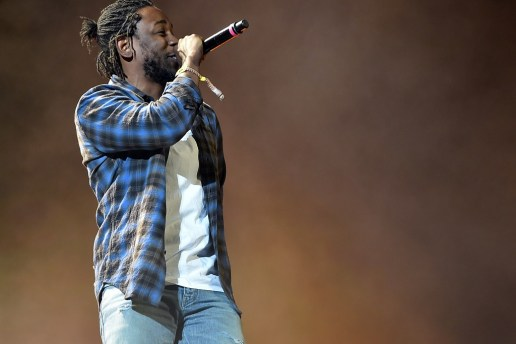 Kendrick Lamar Enlists Isaiah Rashad for Headlining FYF Fest Set