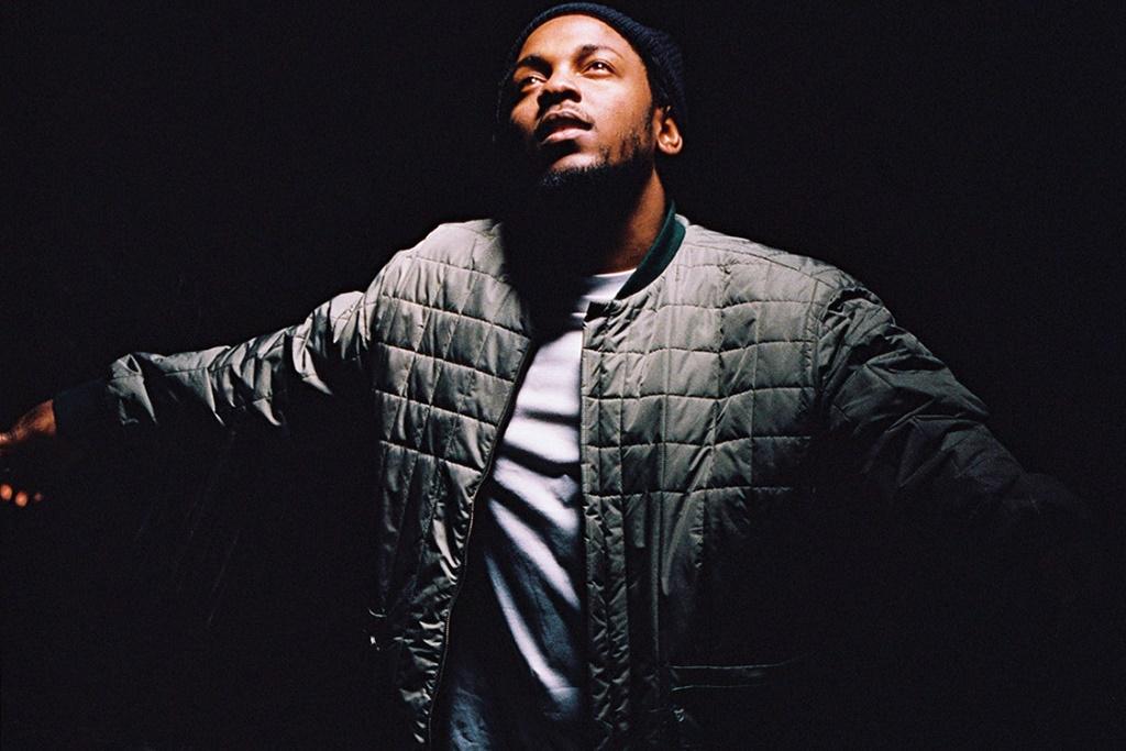 Kendrick Lamar & ScHoolboy Q Star in New HBO Special
