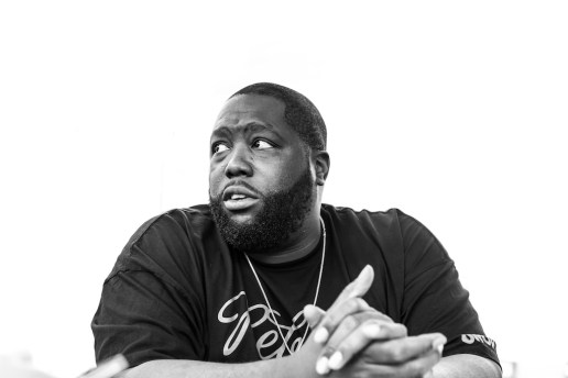 Killer Mike Challenges Michael Jordan to Put His Money Into Black-Owned Banks