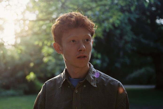 King Krule is Back as The Return of Pimp Shrimp